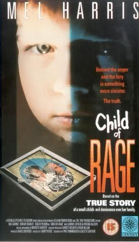 Child Of Rage