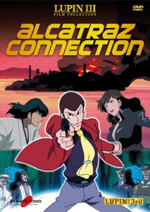 Lupin Iii: Alcatraz Connection