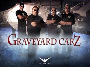 Graveyard Carz: Season 8