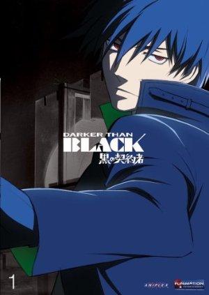 Darker Than Black: Season 2
