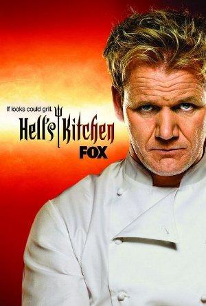 Hell's Kitchen: Season 15