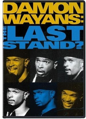 Damon Wayans: The Last Stand?