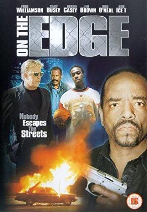 On The Edge 2002