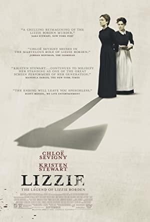 Lizzie 2014