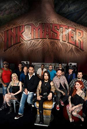 Ink Master: Season 12