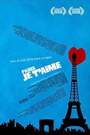Paris, I Love You