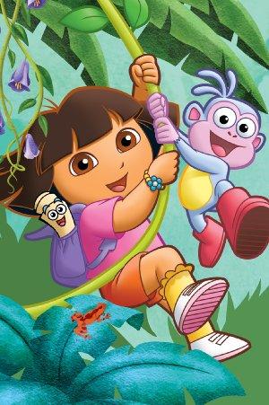 Dora The Explorer: Season 3