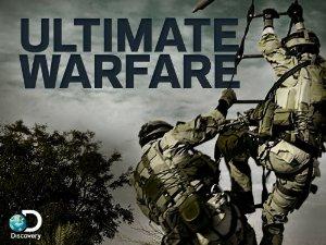 Ultimate Warfare: Season 1
