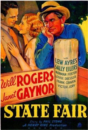 State Fair 1933