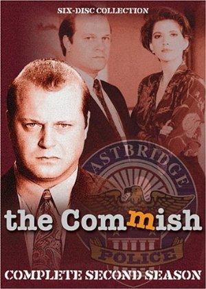 The Commish: Season 2