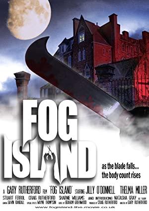 Fog Island 2012