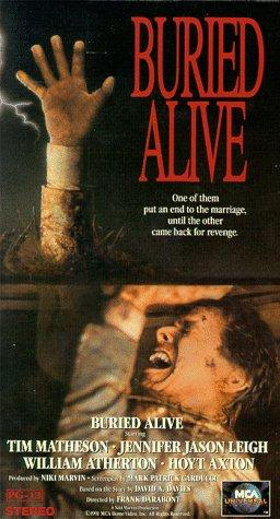 Buried Alive 1990