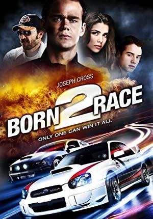 Born To Race 2011