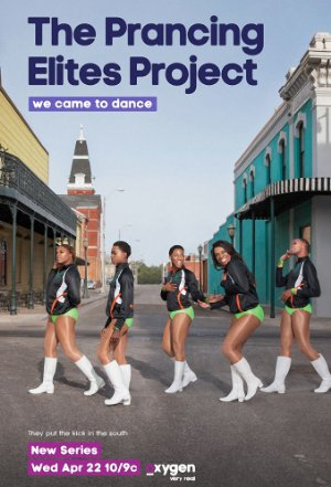The Prancing Elites Project: Season 2