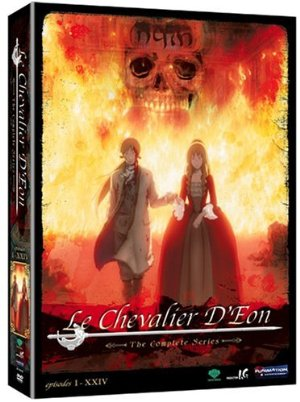 Le Chevalier D'eon (dub)