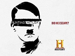 Hunting Hitler: Season 3