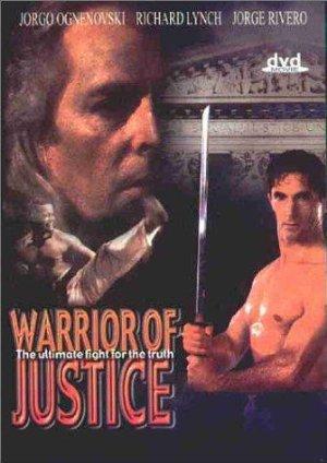 Warrior Of Justice