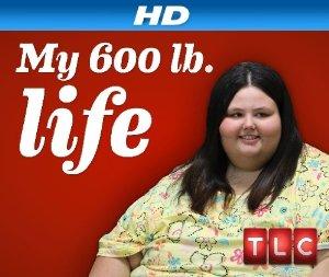 My 600-lb Life: Season 4