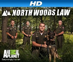 North Woods Law: Season 8