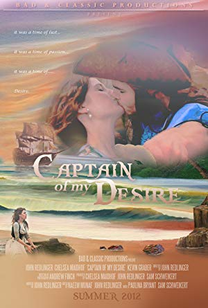 Captain Of My Desire