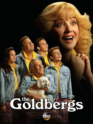 The Goldbergs: Season 4