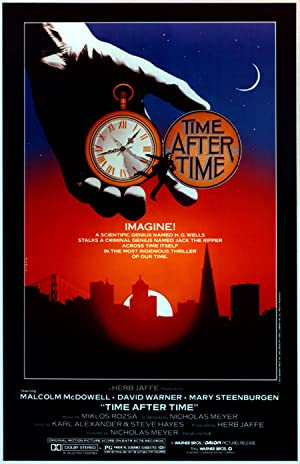 Time After Time 1979