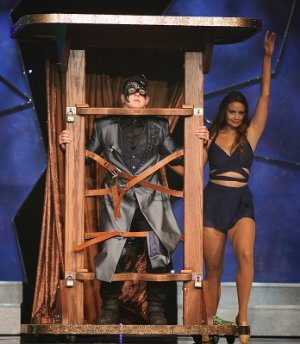 Masters Of Illusion: Season 1