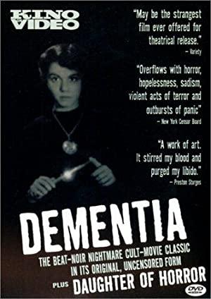 Dementia 1955