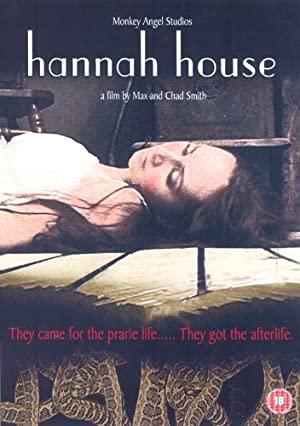 Hannah House