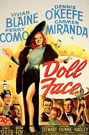 Doll Face 1945