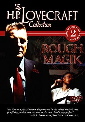 Rough Magik (tv Short 2000)