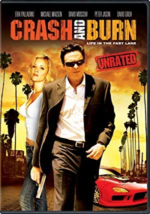 Crash And Burn 2007