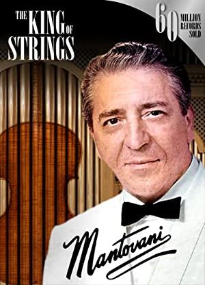 Mantovani, The King Of Strings