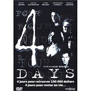 Four Days 1999