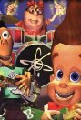 The Adventures Of Jimmy Neutron: Boy Genius: Season 1