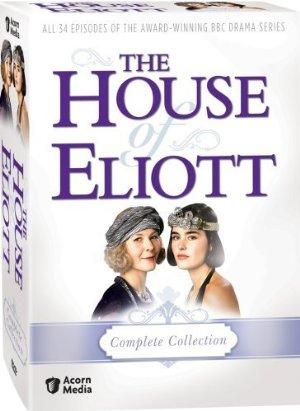 The House Of Eliott: Season 3