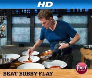 Beat Bobby Flay: Season 21