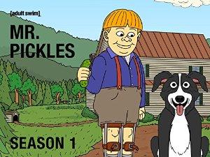 Mr. Pickles: Season 2