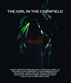 The Girl In The Cornfield