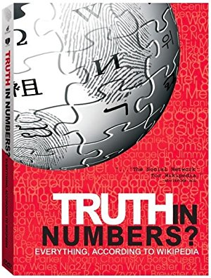 Truth In Numbers? Everything, According To Wikipedia
