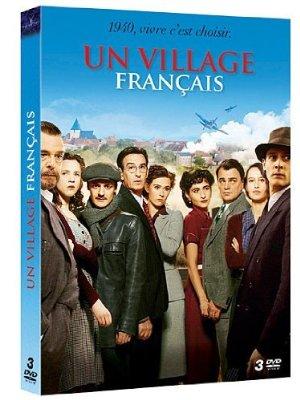 Un Village Français: Season 5