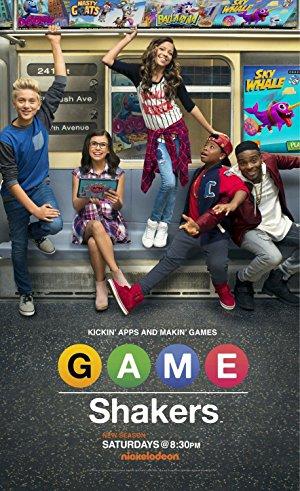 Game Shakers: Season 3
