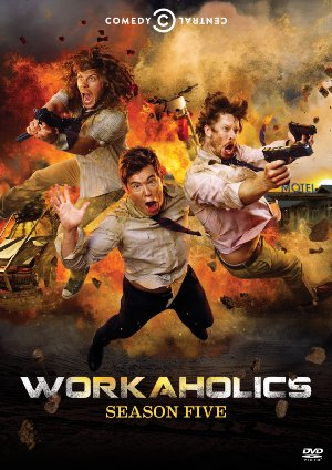 Workaholics: Season 6