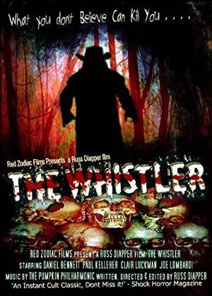 The Whistler 2010