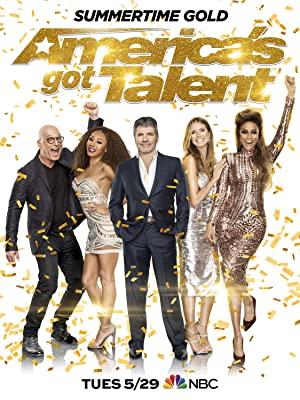 America's Got Talent: Season 14