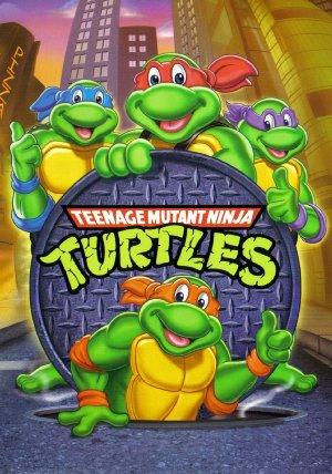 Teenage Mutant Ninja Turtles (2003): Season 3