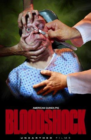 American Guinea Pig: Bloodshock