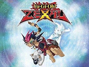 Yu-gi-oh! Zexal 1 (sub)