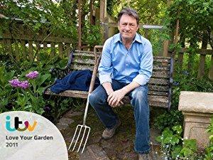Love Your Garden: Season 5