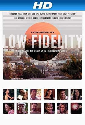Low Fidelity
